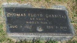 Thomas Floyd Gabbitas