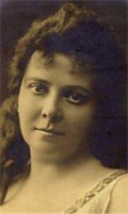 Irene von Chavanne