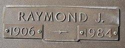Raymond Jewell Crawford