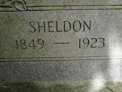 Sheldon Trickey