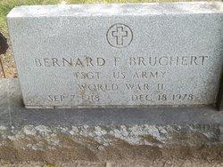 Bernard F Bruchert