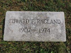 Edward F Ragland