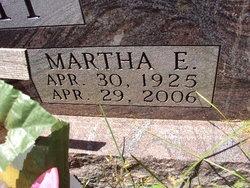 Martha Ellen <I>Villers</I> Gump