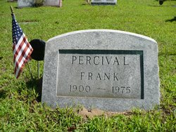 Frank Percival