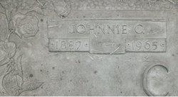 Johnnie Columbus Cate