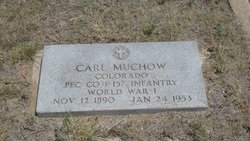 Carl Muchow