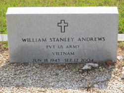 William Stanley Andrews