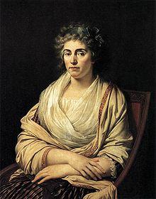 Louise - Princess of Stolberg-Gedern