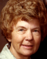 Barbara Ethel <I>Smith</I> Anderson