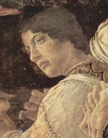 Giovanni di Cosimo de Medici