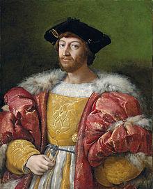 Lorenzo de Medici, II