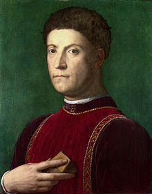 Piero di Cosimo de Medici