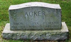 Simon Acker