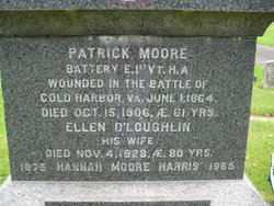 Ellen <I>O'Loughlin</I> Moore