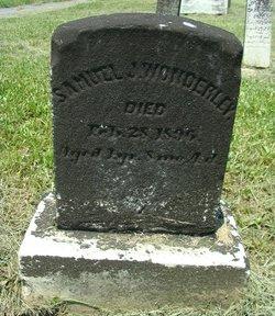 Samuel J. Wonderley