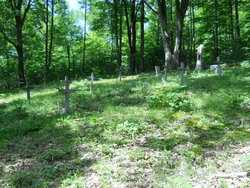 Gelnett Cemetery