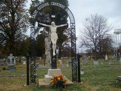 Saint Isidore Catholic Cemetery