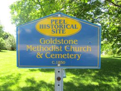 Goldstone United Church Cemetery