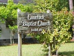 Canetuck Baptist Church Cemetery