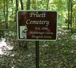 Pruett Cemetery