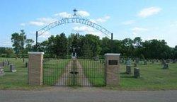 Saint Clotilde Cemetery