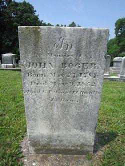John Boger