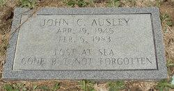 John C. Ausley
