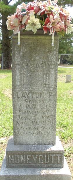 Layton P. Honeycutt