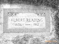 Albert Reading