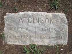 James Wilson Atchison