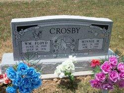 Minnie Crosby
