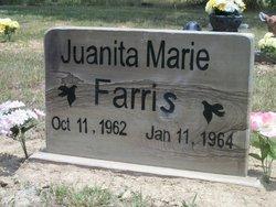 Juanita Marie Farris