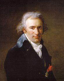 Jean Baptiste Clery