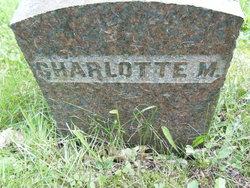 Charlotte M Bailey