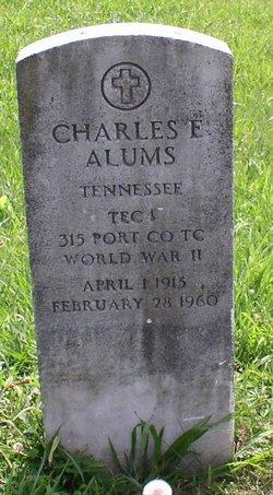 Charles E Alums