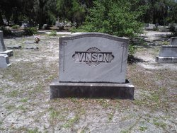 Julia <I>Bliss</I> Vinson