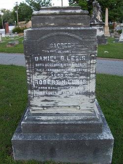Robert Nicholas Lewis