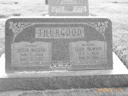 Heber William Thurgood