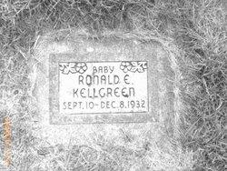 Ronald Elmer Kellgreen