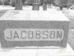 Anna L. <I>Alexanderson</I> Jacobson