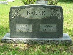 Anna Baber