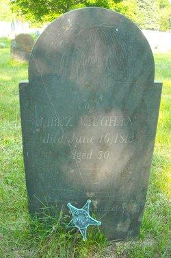 Capt Jabez Vaughan