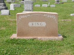 Maggie <I>Dangler</I> King