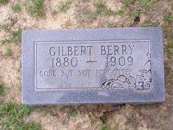 Gilbert Berry