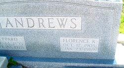 Florence K. Andrews