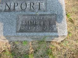 Emmett L Davenport