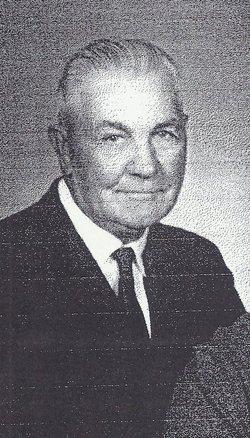 John George Harris