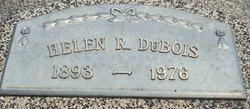 Helen Ruth <I>Mead</I> Dubois
