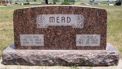 Stillmon Colfax Mead