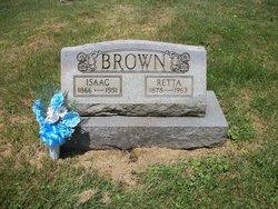 Retta Noris <I>Bowersock</I> Brown